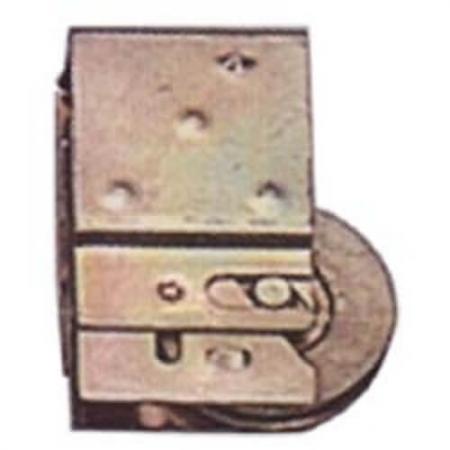 Регулируемый дверной ролик - Регулируемый дверной ролик, регулируемый оконный ролик