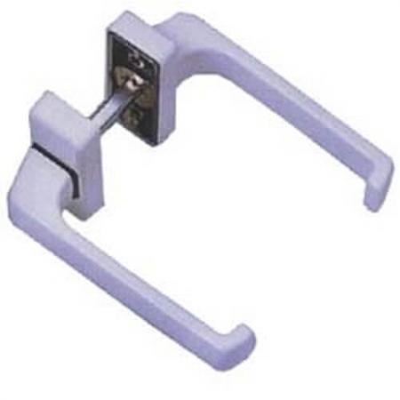 Aluminum Door Handles - Lever Door Handle pair