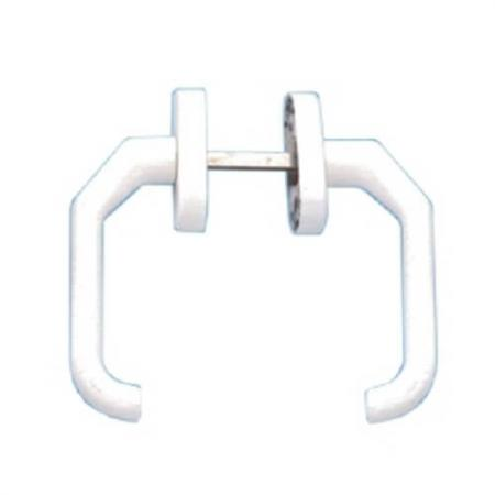 Aluminum Door Handles - Lever Door Handle pair