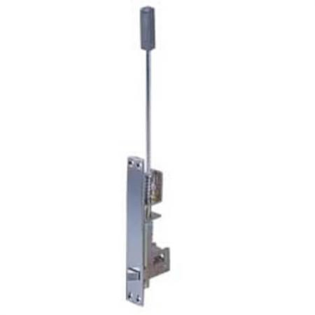 Constant Latching Automatic Flush Bolt for metal doors. - Constant Latching Automatic Flush Bolt-metal doors.
