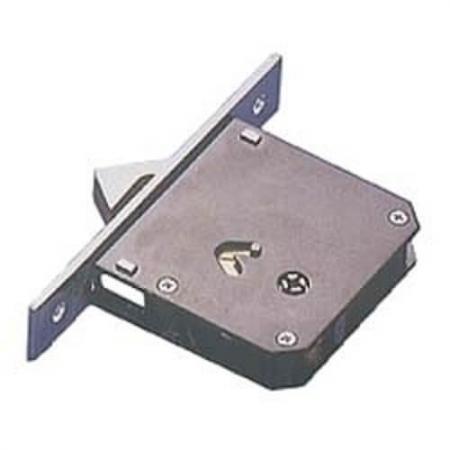 Cross-Key Locks - Cross Key hookbolt Lock