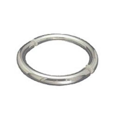 Circular Door Pulls - Grab Bars, Commercial Circular Door Pulls