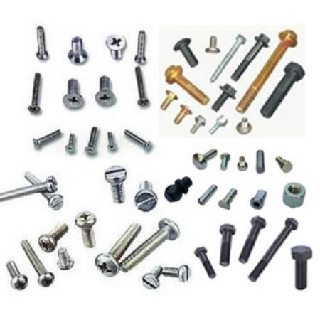 Fixing Fasteners - Fixing Fasteners, Bolts, Screws and Nuts.