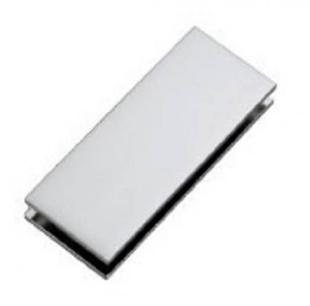 Glasverbinder - 180 Grad - Glasverbinder - 180 Grad