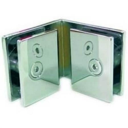 Glasverbinder - 90 Grad - Glasverbinder - 90 Grad