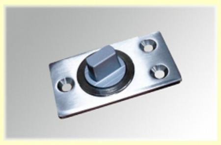 Mini Pivot Hinge - Non-spring Mini Floor PIVOT Hinge