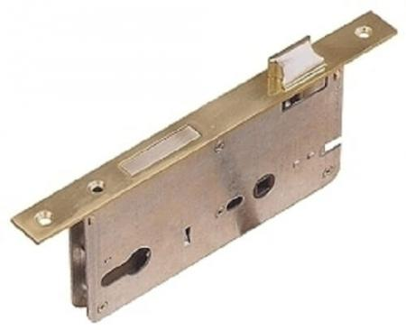 Mortice Deadbolt Lock - Mortice Latch and Lock