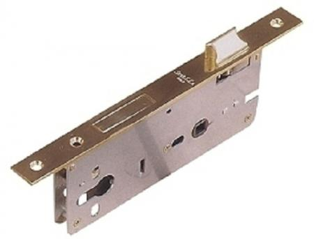 Mortice Deadbolt Lock - Mortice Latch and Lock