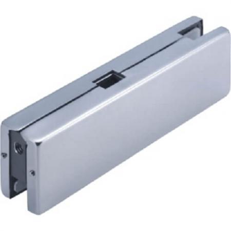 Single Overpanel Strike Box - Single Overpanel Strike Box for bolt