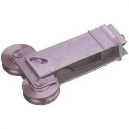 Тандемный ролик - Регулируемый дверной ролик, регулируемый оконный ролик