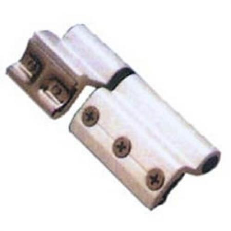 Window Hinges - The heavy-duty hinge and hinge for bottom hung windows.