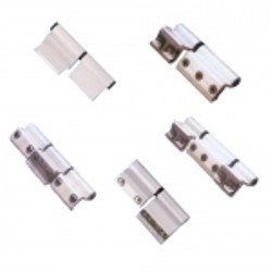Window Hinges - Aluminum hinge for window