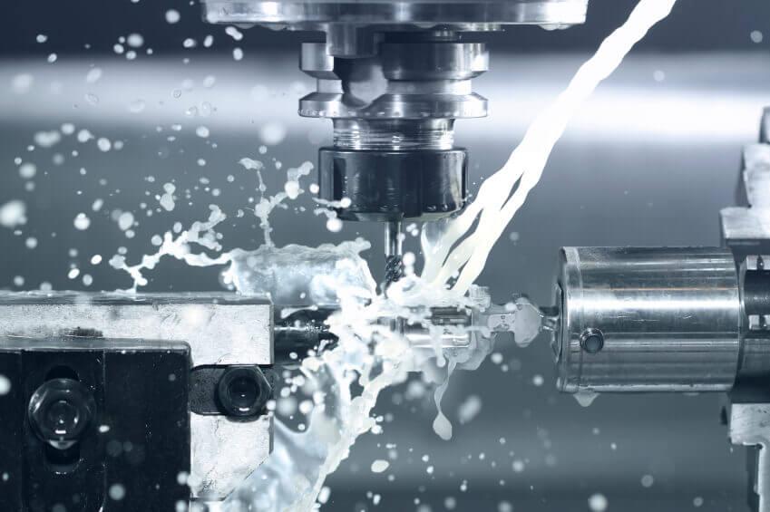 CNC加工 - CNC加工