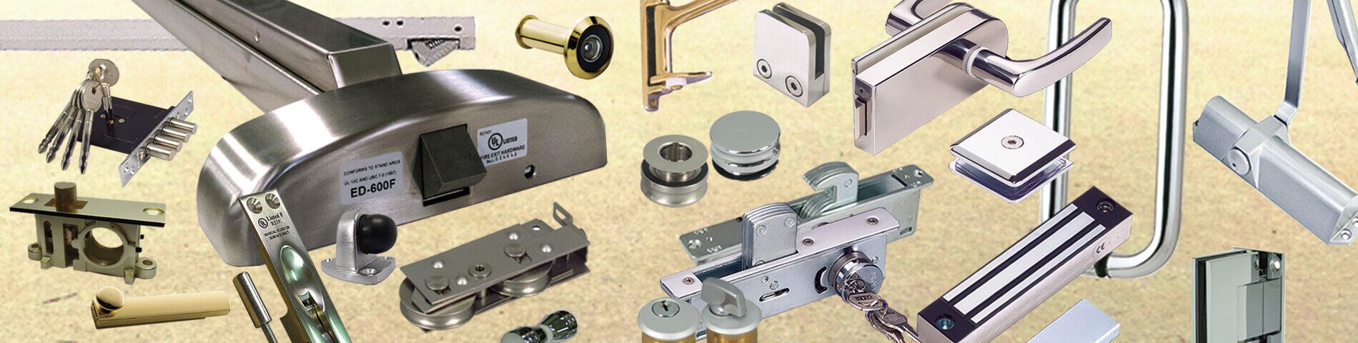Building Hardware Supplier