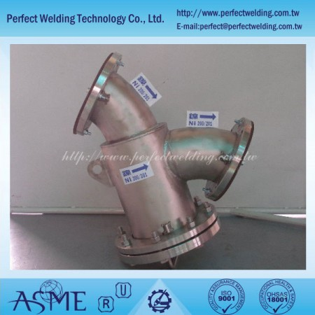 Special Metal Fabrication Product