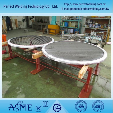 Repair of Special Metal Equipment