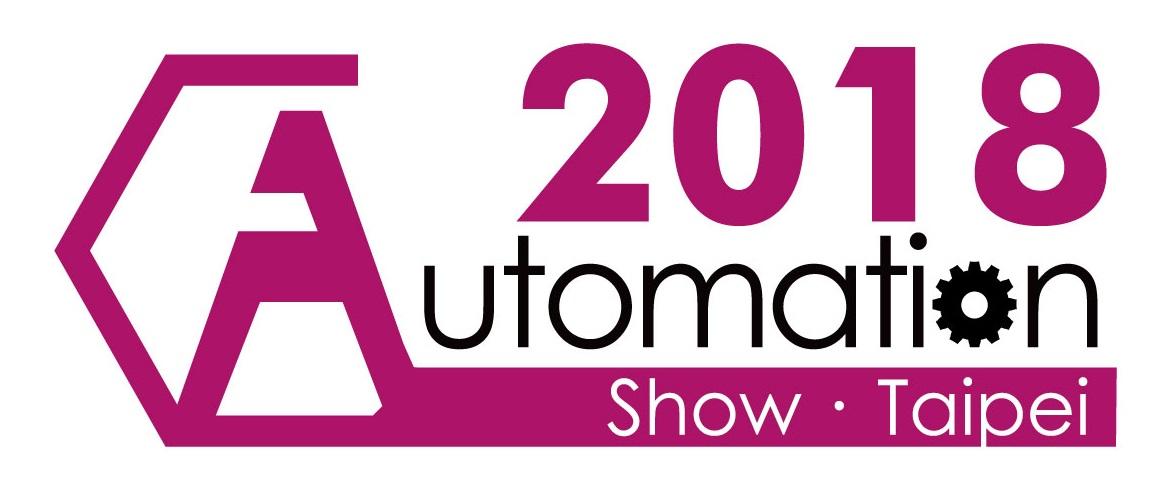 <a href=https://www.autotaiwan.com.tw/en/> 2018 Taipei Int'l Industrial Automation Exhibition</a>