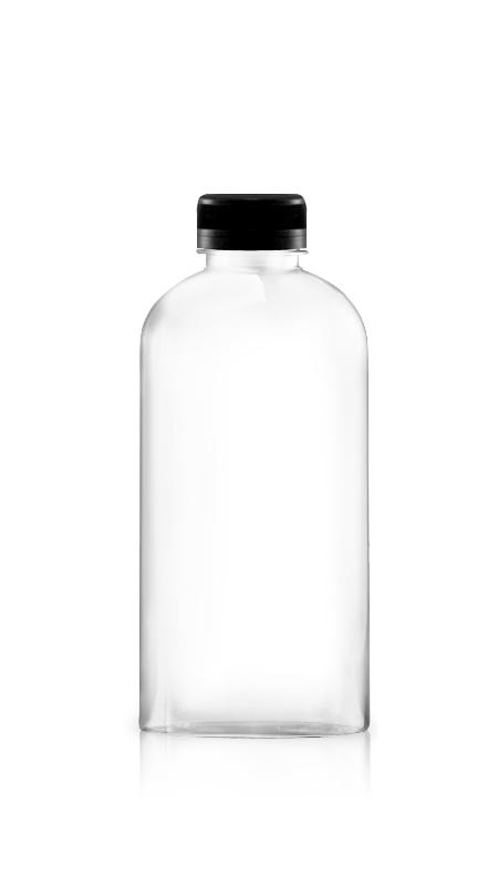PET 38mm Series Bottles(86-700)