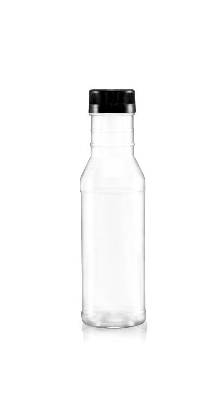 PET 38mm Series Bottles (SB360) - PET BOTTLE