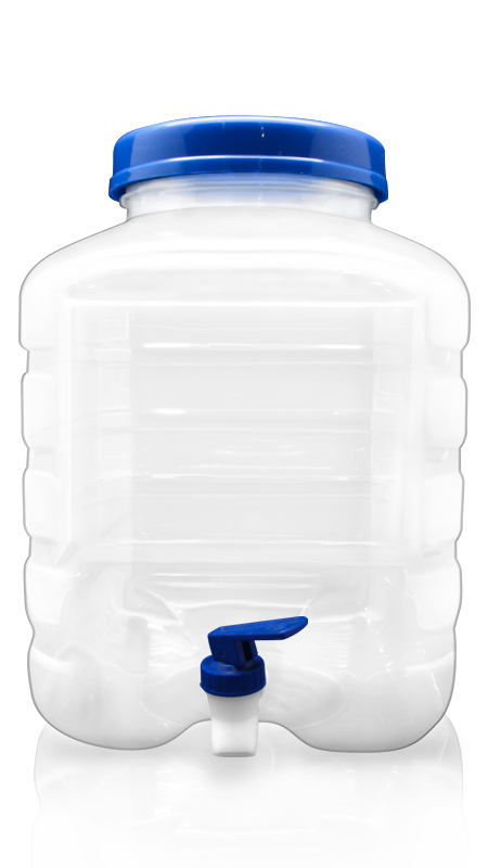 Other PET Bottles (W10000F)
