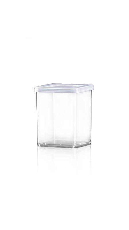 The Y Series PS Container (Y07) - The-Y-Series-PS-Container-Y07