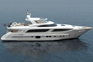 Superyacht di classe S